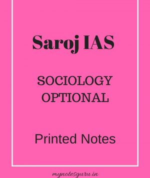 sociology notes Lecture 1: socialization, self, and human behavior lecture 2: taking the role of the other lecture 3: population, society, and social structure.