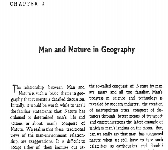 old ncert geography books