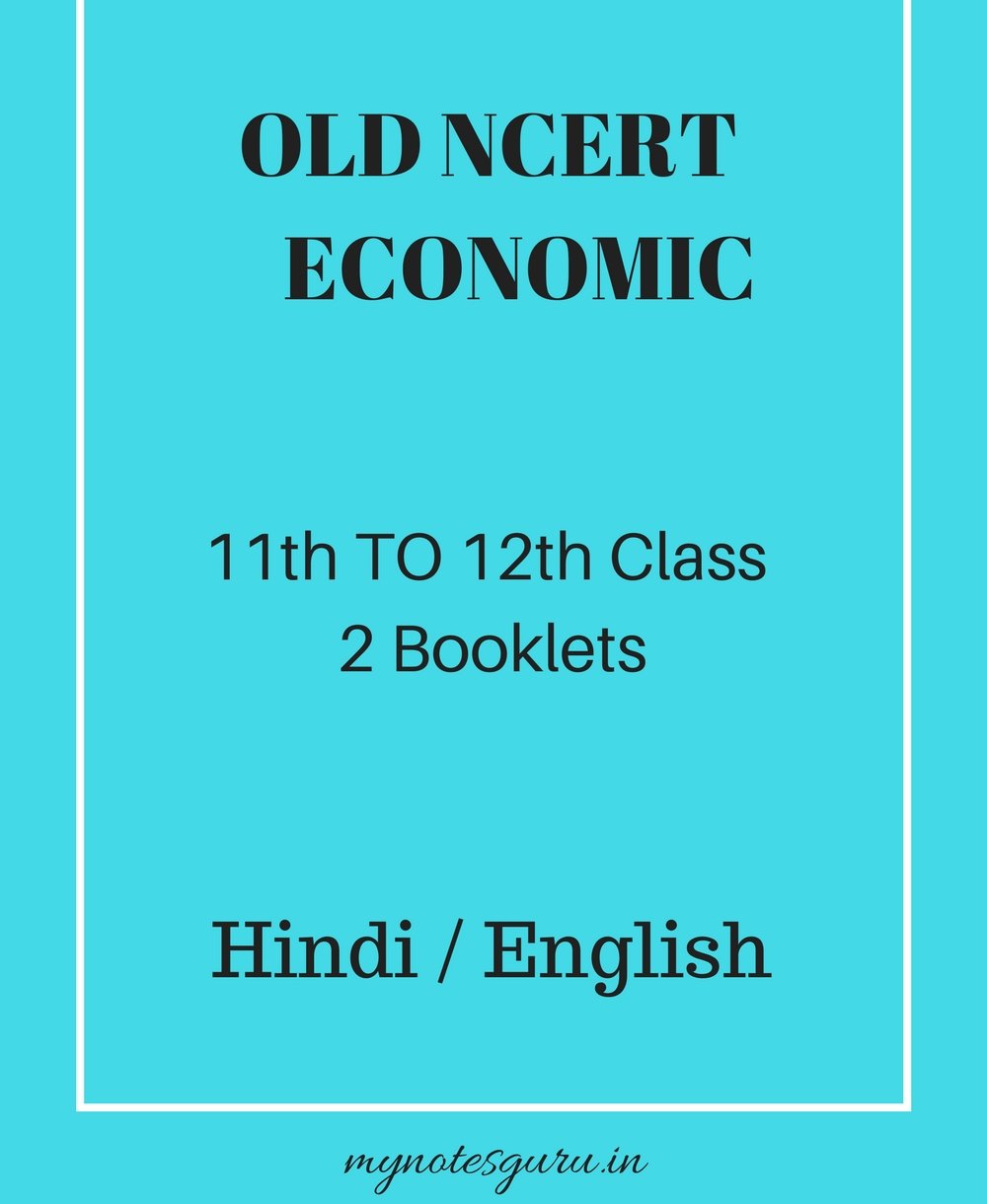 ncert 11 book economics In this course sadia will discuss about all the chapters of class 11 economic ncert this course will give the learners a brief idea about the economic development of india along with the major topics like indian economy on the eve of independence , indian economy 1950- 1990, liberalisation, privatisation, globalisation, poverty, human capital formation in india, rural development, employment.
